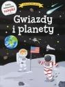 Naklejkowy atlas Gwiazdy i planety
