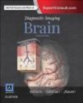 Diagnostic Imaging: Brain James Barkovich, A.James Barkovich, Miral Jhaveri