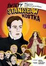 Święty Stanisław Kostka Polewska Aleksandra