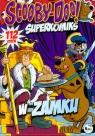 Scooby-Doo! Superkomiks 16 W zamku Rurik Tyler, Simmons Alex, Lewis Brett