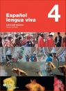 Espanol lengua viva 4 podręcznik + CD audio Natal Elena, Diez M.Carmen