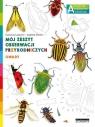Owady Mój zeszyt obserwacji przyrodniczych AMD Lasserre Francois