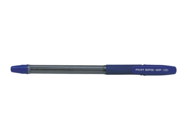 Długopis olejowy Pilot BPS-GP XB niebieski (BPS-GP-XB-L)