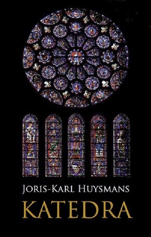 Katedra Huysmans Joris-Karl