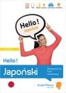 Hello! Japoński. Błyskawiczny kurs obrazkowy (poziom podstawowy A1) Wajda Natalia