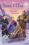 Anna i Elsa Niezwykły wynalazek