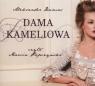 Dama Kameliowa  (Audiobook) Dumas Aleksander