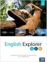 English Explorer New 2 Podręcznik Gimnazjum Stephenson Helen