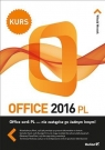 Office 2016 PL Kurs Wrotek Witold