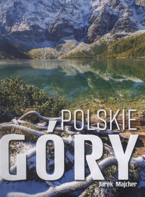 Polskie Góry Majcher Jarek