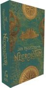 Necrolotum Maszczyszyn Jan