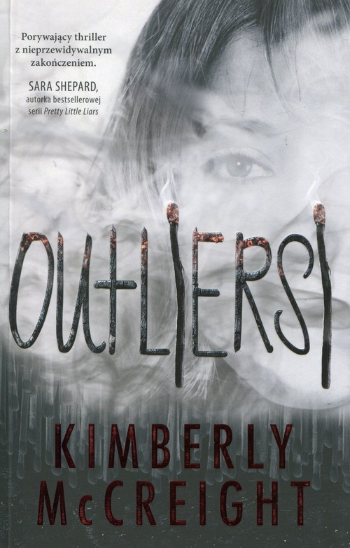 Outliersi McCreight Kimberly