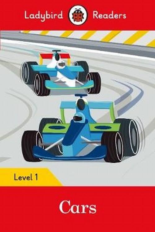 Cars Level 1 Ladybird