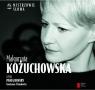 Małgorzata Kożuchowska Pani Bovary  (Audiobook) Gustaw Flaubert