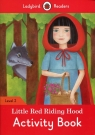 Little Red Riding Hood Level 2 Activity Book