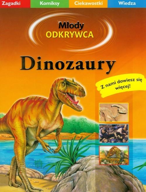 Dinozaury Młody Odkrywca Neumayer Gabi