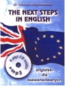 The next steps in English