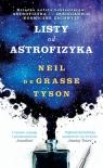 Listy od astrofizyka Neil deGrasse Tyson
