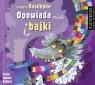 Opowiadania i bajki  (Audiobook) Kasdepke Grzegorz