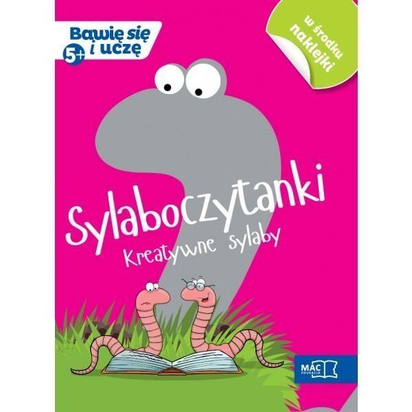 Sylaboczytanki Żaba-Żabińska Wiesława