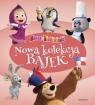 Masza i Niedźwiedź Nowa kolekcja bajek