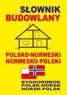 Słownik budowlany polsko-norweski ? norwesko-polski