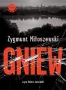 Gniew  (Audiobook) Miłoszewski Zygmunt