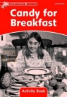 Dolphin 2: Candy for Breakfast Activity Book Richard Northcott