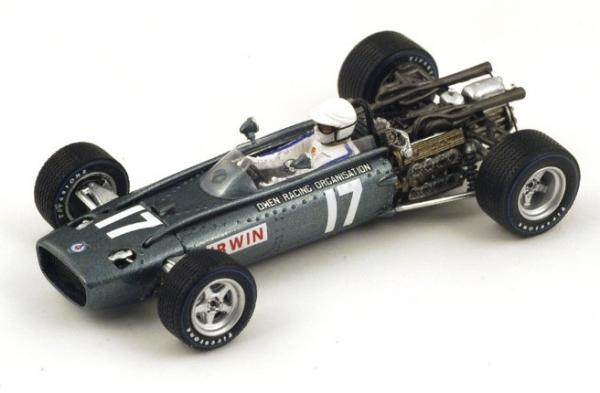 SPARK BRM P83 #17 Chris Irwin (S4254)