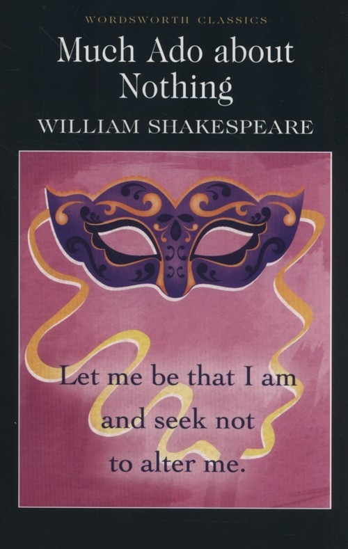 Much Ado about Nothing Shakespeare William