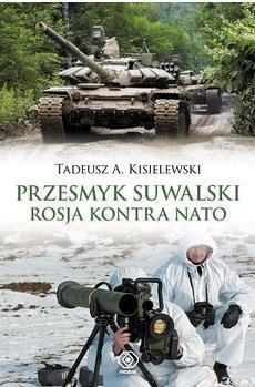 Przesmyk suwalski Kisielewski Tadeusz A.