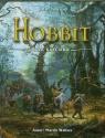 Hobbit Gra karciana (3548)