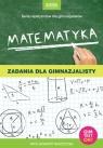 Matematyka Zadania dla gimnazjalisty