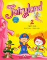 Fairyland 2 Pupil's Book + CD