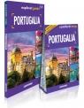Portugalia light przewodnik + mapa Andrasz Janusz