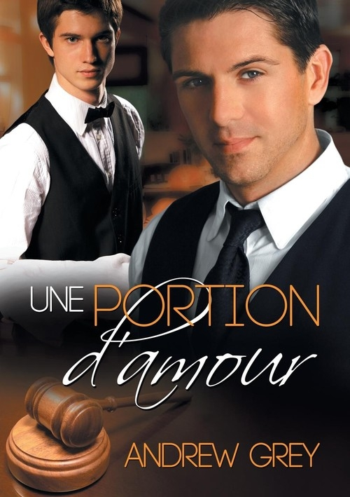 Une portion d'amour Grey Andrew