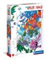Puzzle Maxi SuperColor 104: Super friends! (23754)