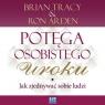 Potęga osobistego uroku  (Audiobook)Jak zjednywać sobie ludzi Tracy Brian, Arden Ron