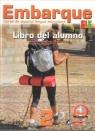 Embarque 2 podręcznik Cuenca Montserrat Alonso, Prieto Rocio