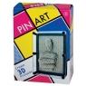 Szpilkowy obraz Pin Art