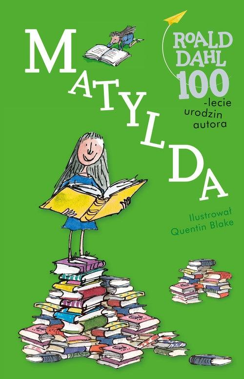 Matylda Dahl Roald