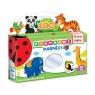 Mój mały świat na magnesach - Zoo (RK2101-06)