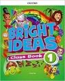 Bright Ideas 1 Class Book Palin Cheryl