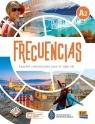 Frecuencias A2. Podręcznik + zawartość online praca zbiorowa