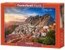 Puzzle 3000: Pietrapertosa Italy (C-300549)