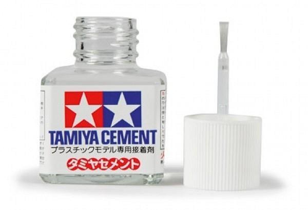Cement 40 ml (87003)