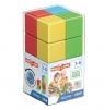 MagiCube ECO Color - 8 kostek (GEO-054)Wiek: 1+