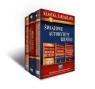 Klasyka zarządzania Światowe autorytety biznesu W poszukiwaniu doskonałości w biznesie / Menedżer skuteczny / Strategia konkurencji