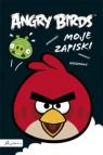 Angry Birds Moje zapiski