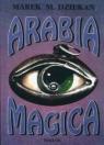 Arabia magica Wiedza tajemna u Arabów przed islamem Dziekan Marek M.